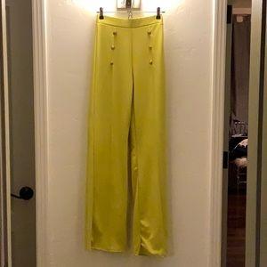 PrettyLittleThing palazo pants